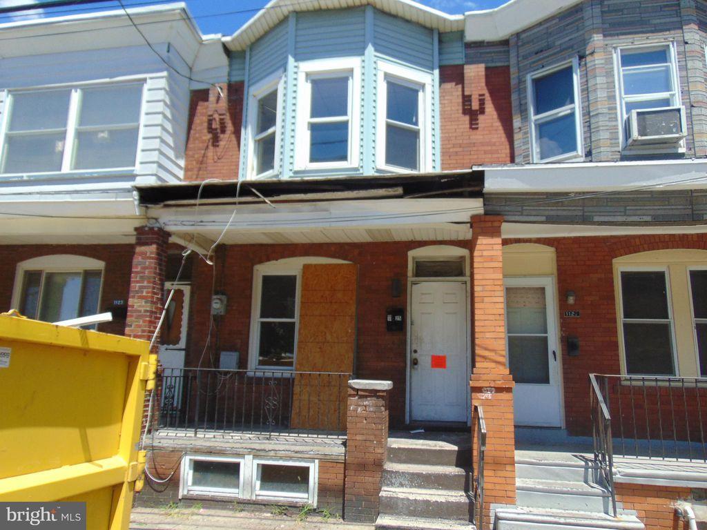 1125 Lowell St, Camden, NJ 08104