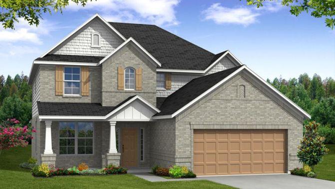6039 Northcrest Village Way, Spring, TX 77388