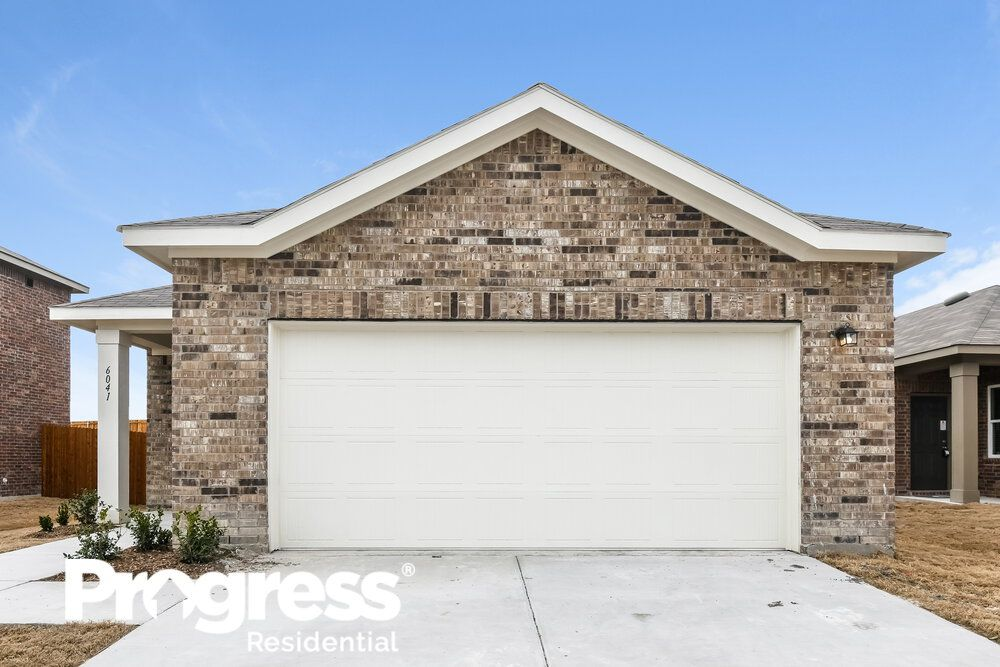 6116 Harrah Ln, Forney, TX 75126
