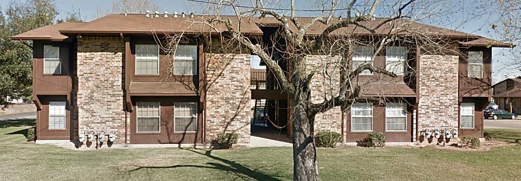 900 Avenue J, Bay City, TX 77414