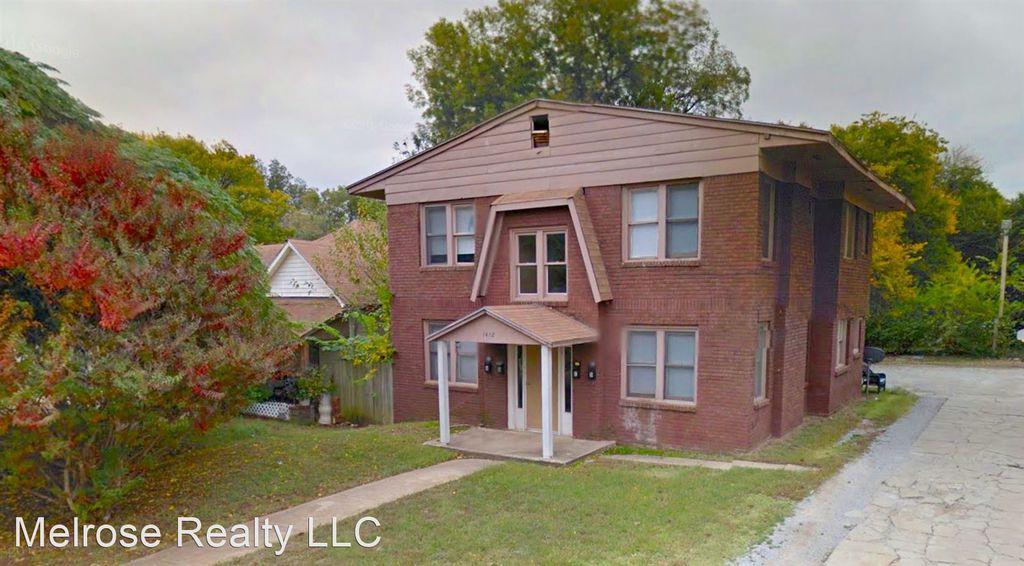 1412 NW 11th St, Oklahoma City, OK 73106