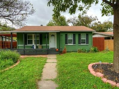 6009 Sheridan Ave, Austin, TX 78723