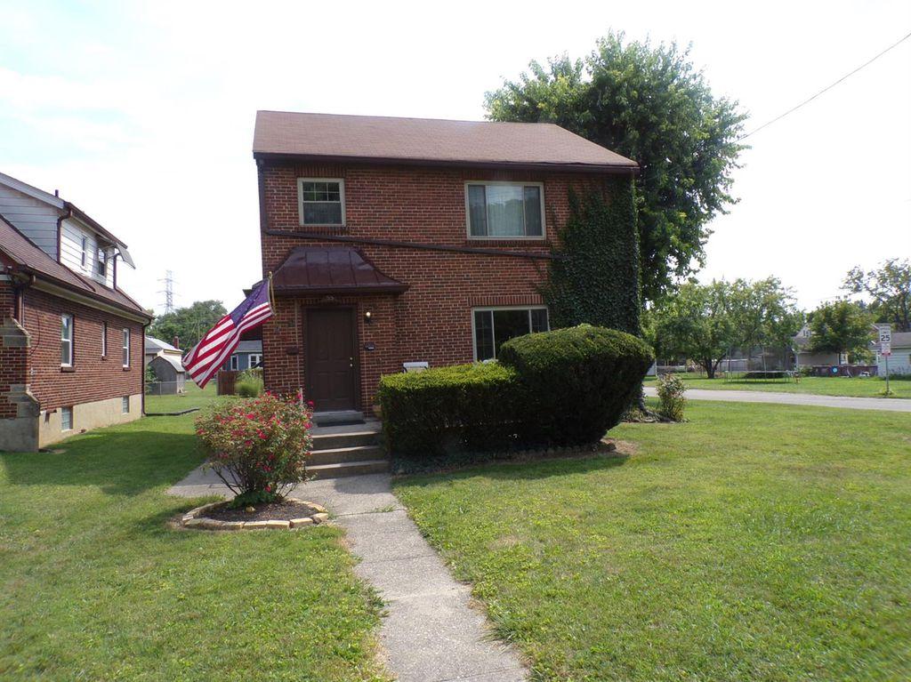 55 Ridgeway Rd, Cincinnati, OH 45216