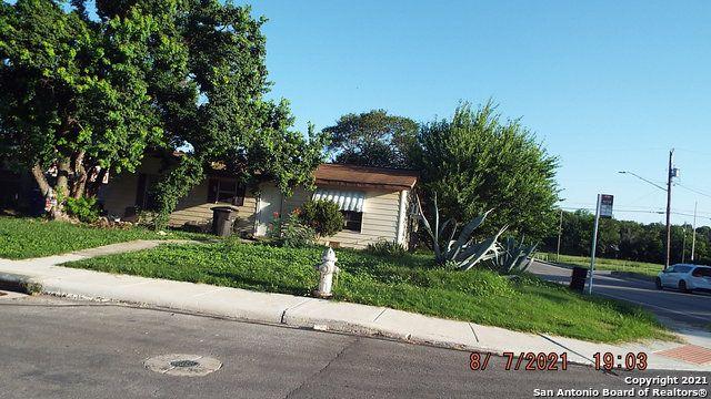 358 Zabra St, San Antonio, TX 78227