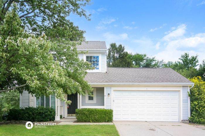 5517 Snowberry Ct, Indianapolis, IN 46221