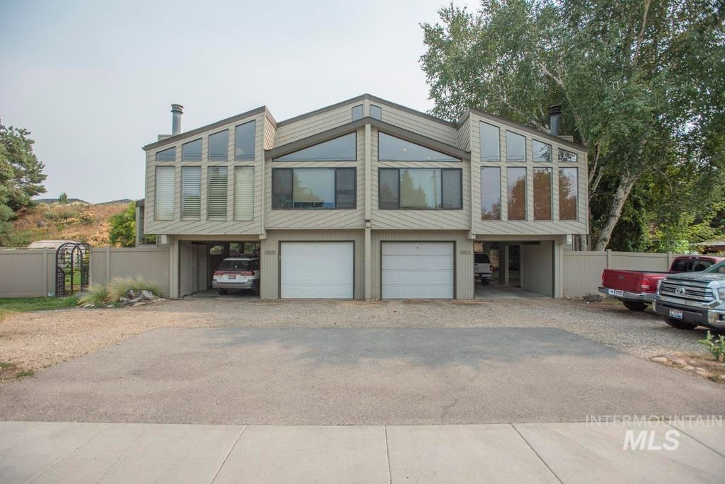 3805 E Boise Ave, Boise, ID 83706