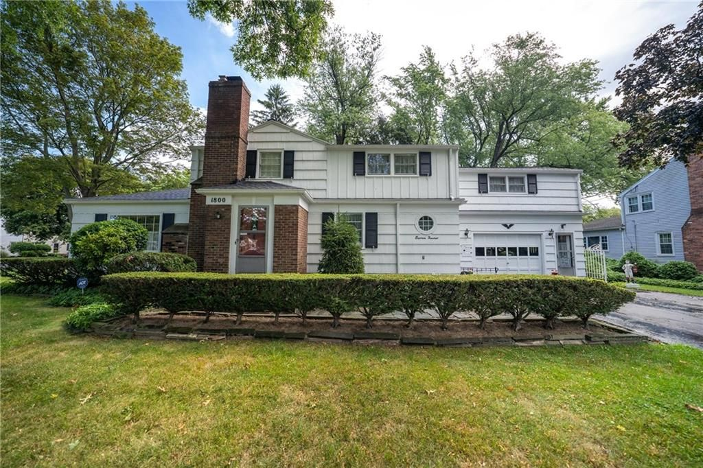 1800 N Winton Rd, Rochester, NY 14609
