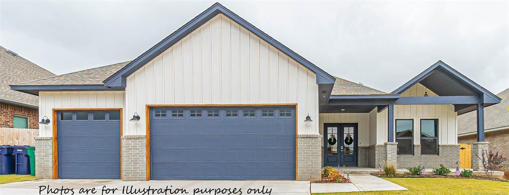 714 Prairie View Rd, Ardmore, OK 73401