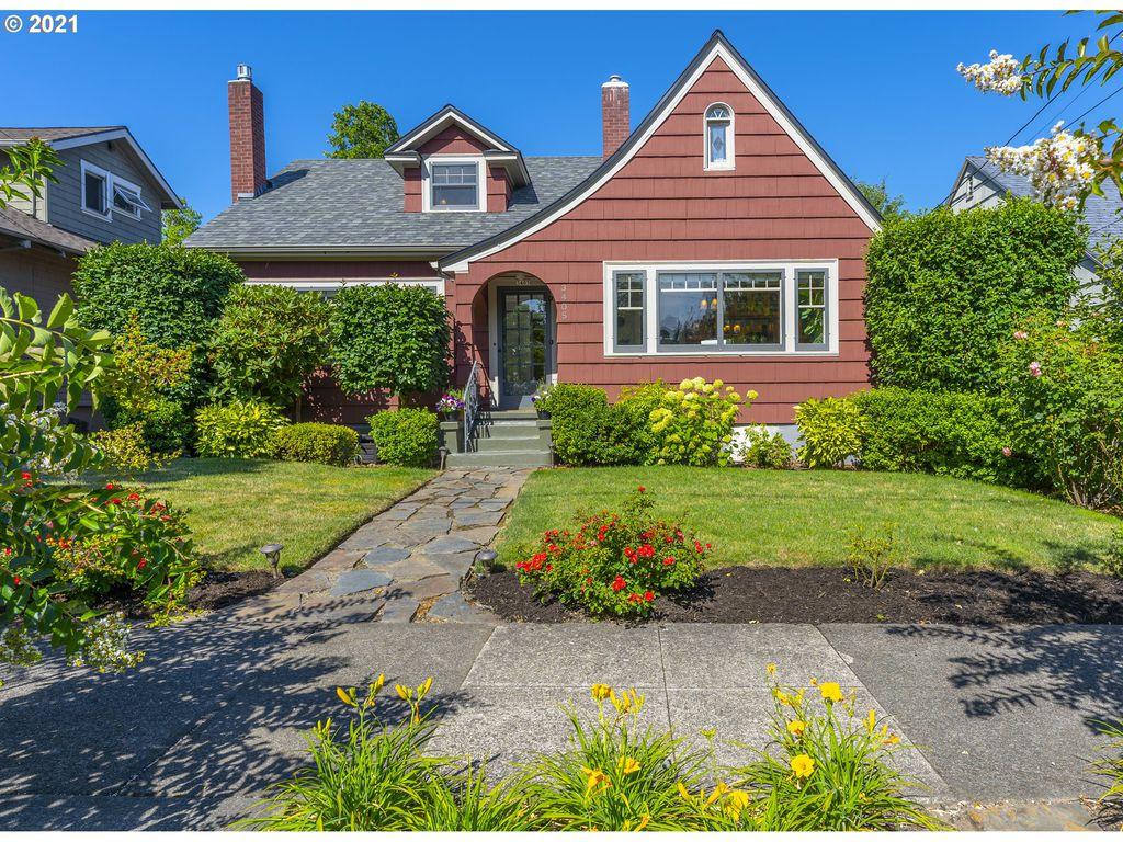 3405 NE 22nd Ave, Portland, OR 97212