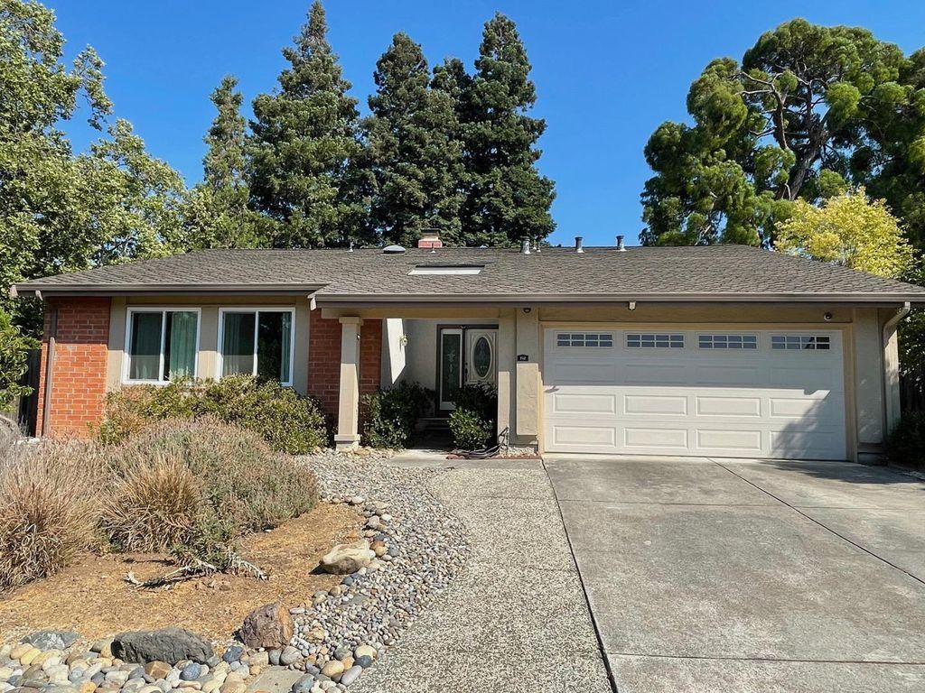 712 Seawood Way, San Jose, CA 95120