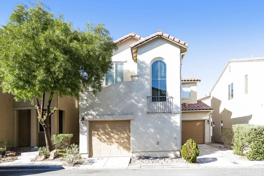 8424 Quarentina Ave, Las Vegas, NV 89149