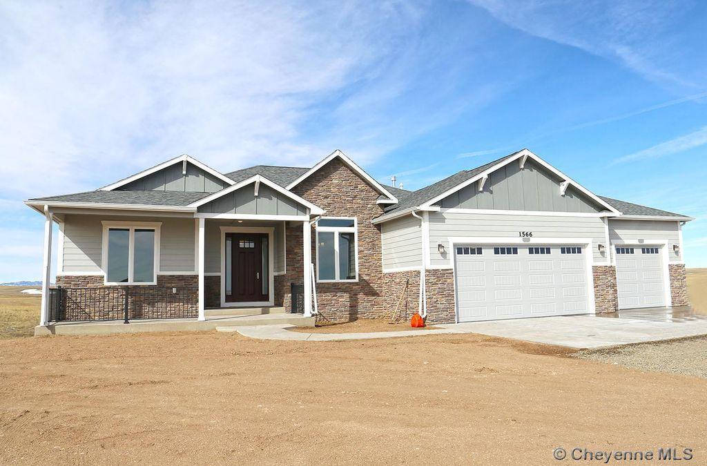 1659 Big Loop Trl, Cheyenne, WY 82009