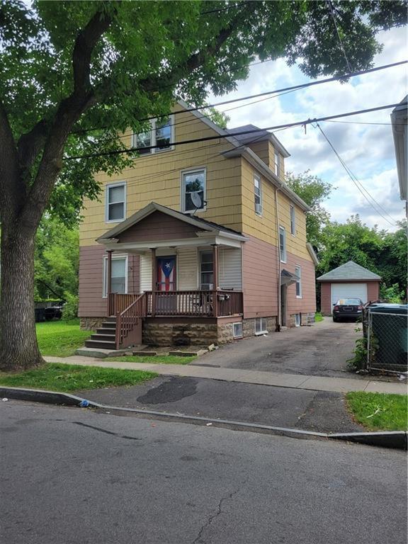 434 1st St, Rochester, NY 14605