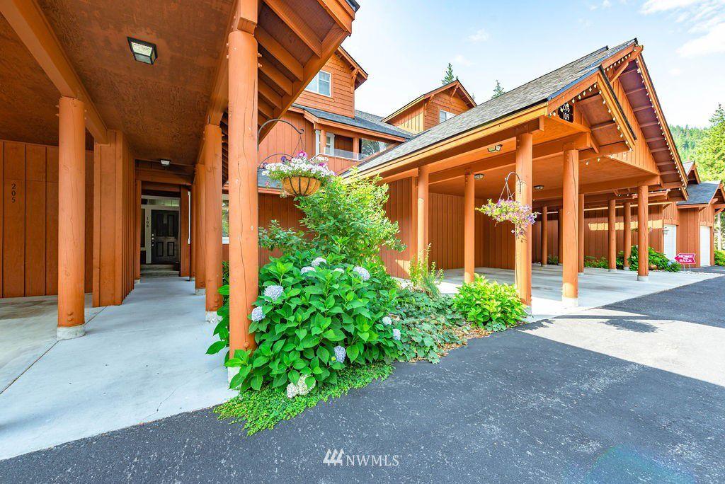 20701 Club House Dr #108, Leavenworth, WA 98826