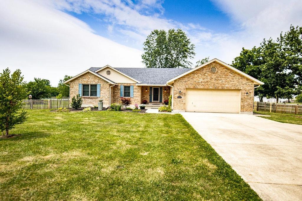 5049 Mauds Hughes Rd, Liberty Township, OH 45044
