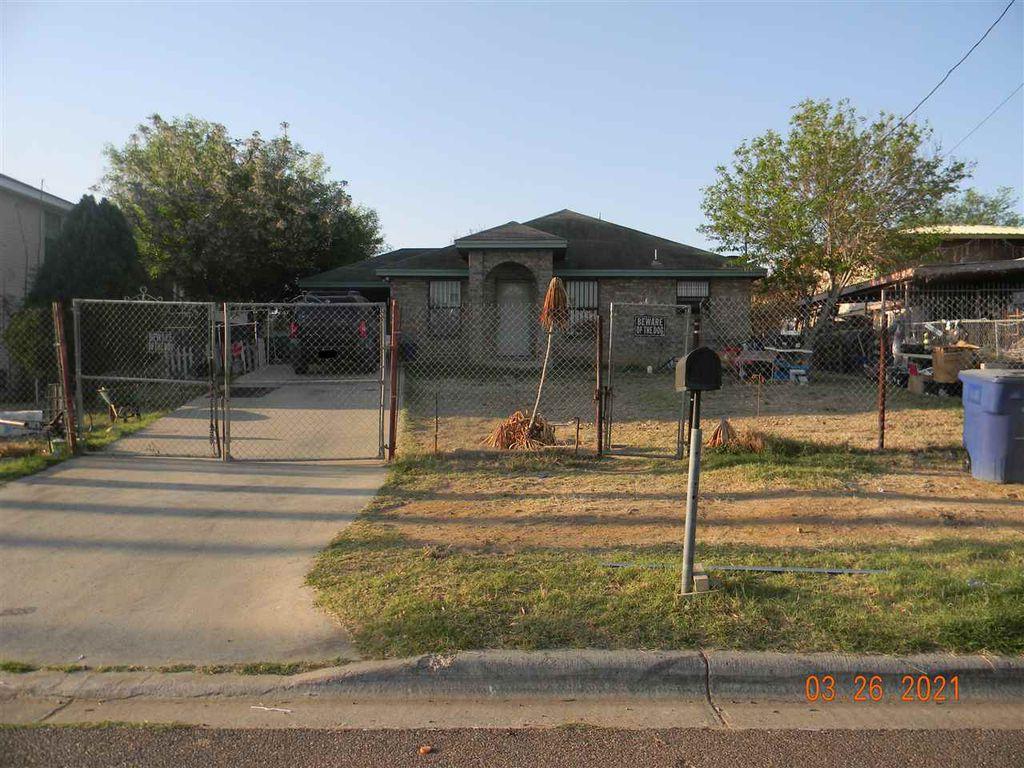 3213 Saltillo St, Laredo, TX 78046