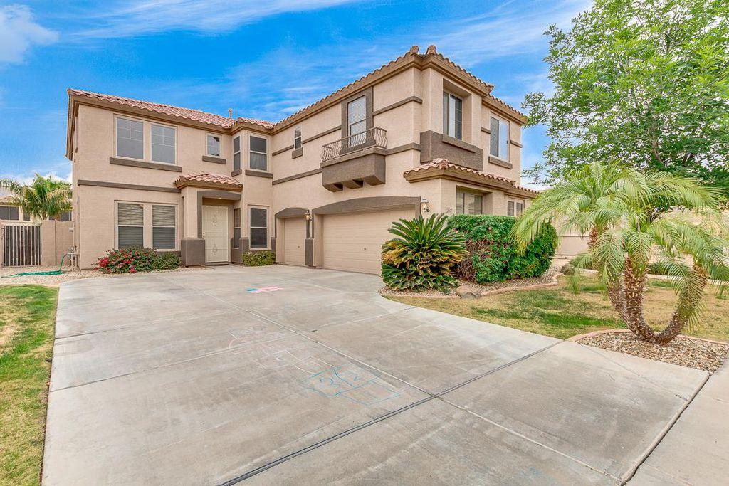 2817 W Windsong Dr, Phoenix, AZ 85045