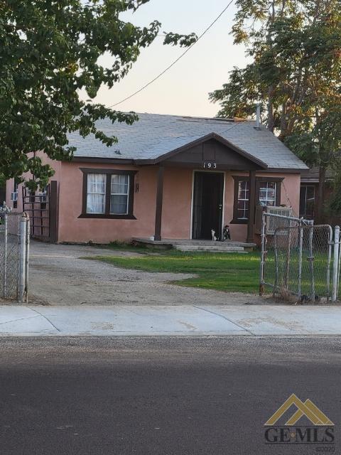 193 E Pacheco Rd, Bakersfield, CA 93307
