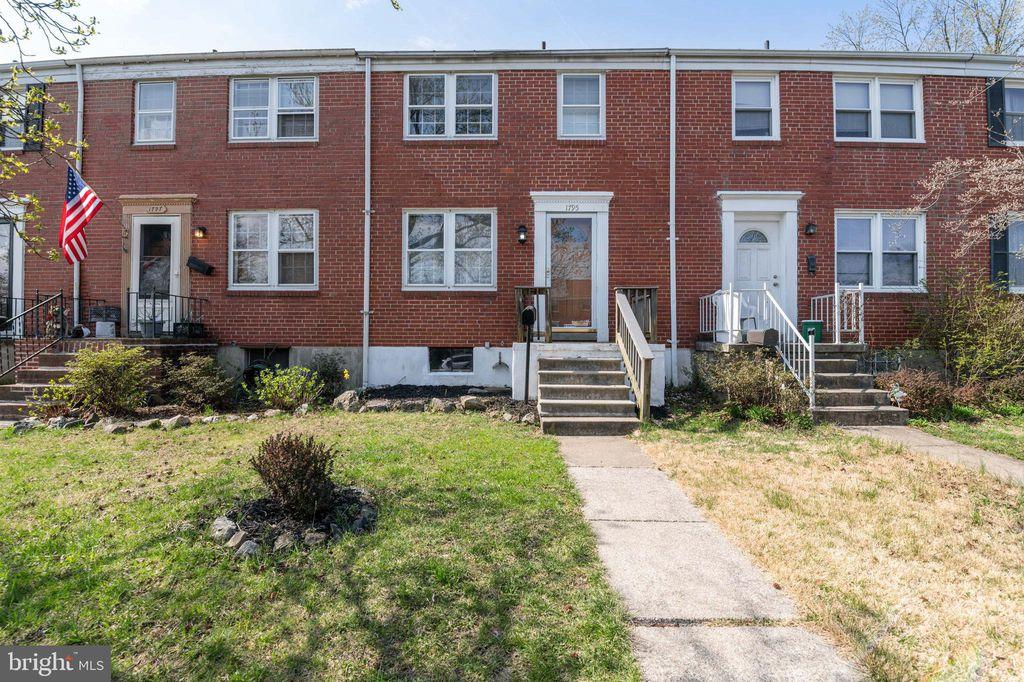 1795 Joan Ave, Parkville, MD 21234