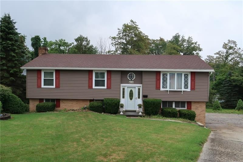 117 Winchester Dr, Johnstown, PA 15905