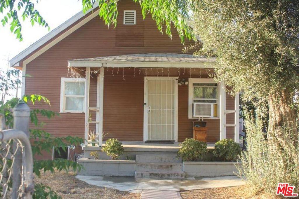 317 E O St, Colton, CA 92324