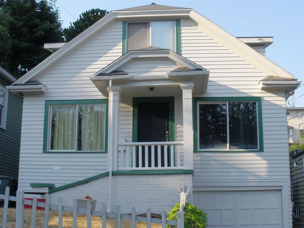 504 Lee St, Seattle, WA 98109