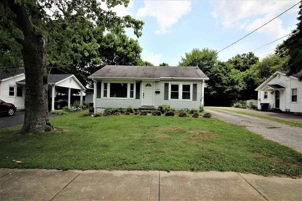 1264 Cabell Dr, Bowling Green, KY 42104