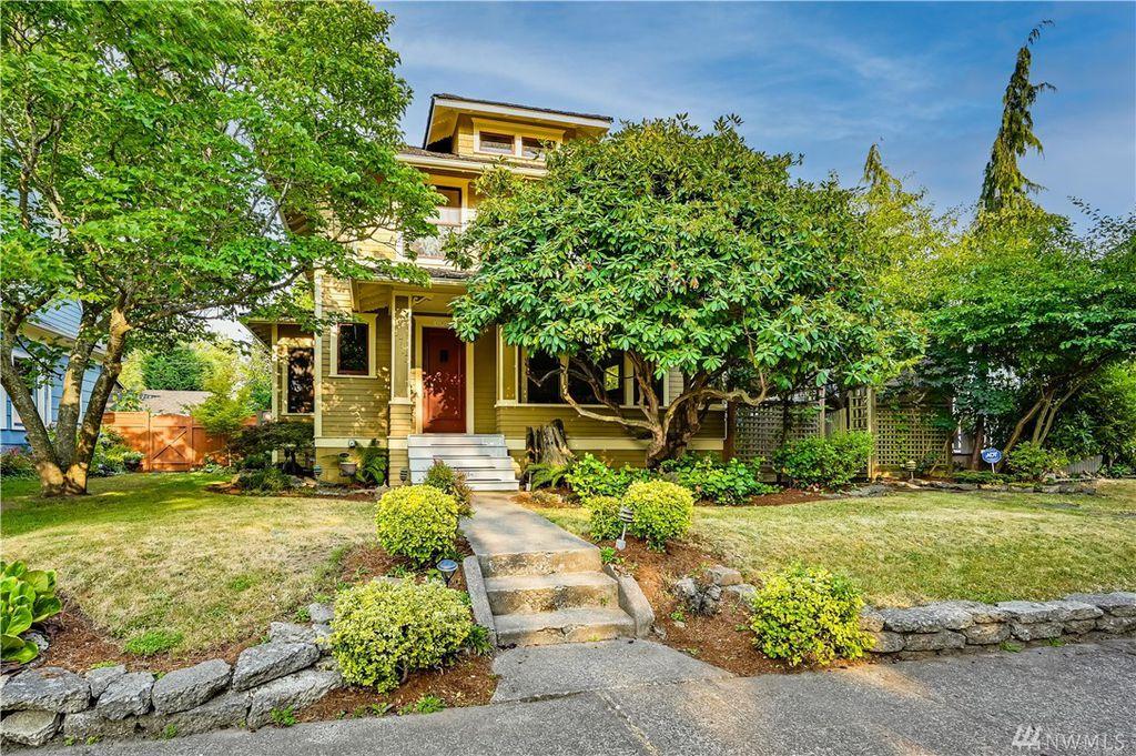 1713 Hoyt Ave, Everett, WA 98201
