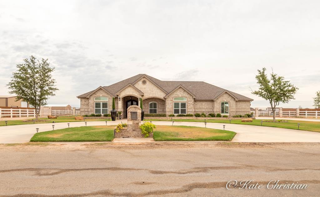 1219 S County Road 1118, Midland, TX 79706