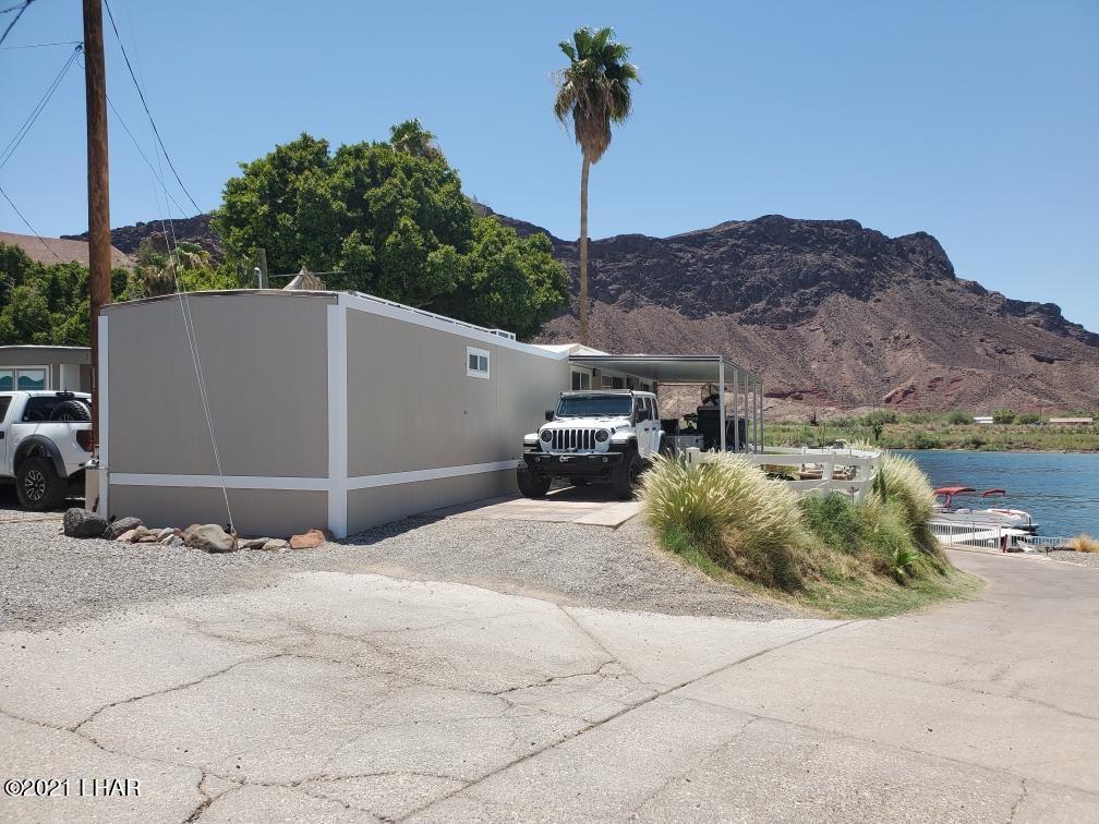 3720 N Highway 95 #8, Parker, AZ 85344