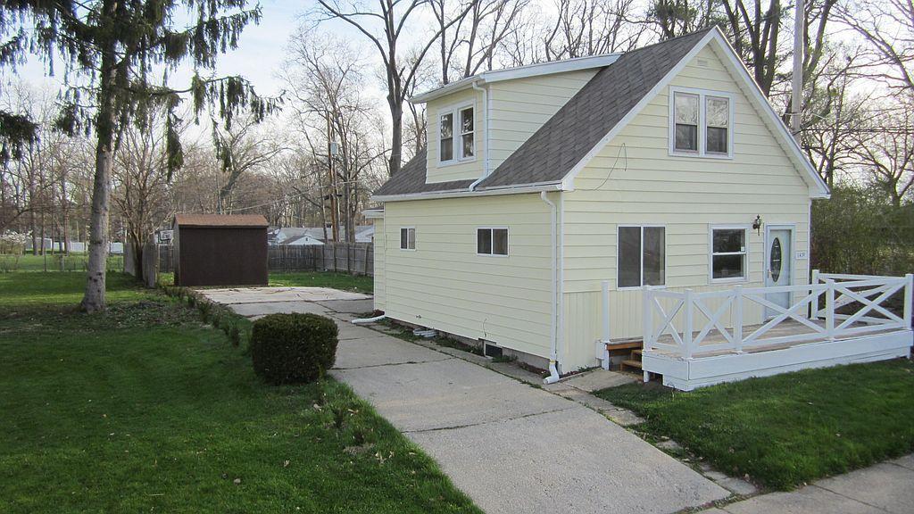 1419 Vance Ave, Fort Wayne, IN 46805