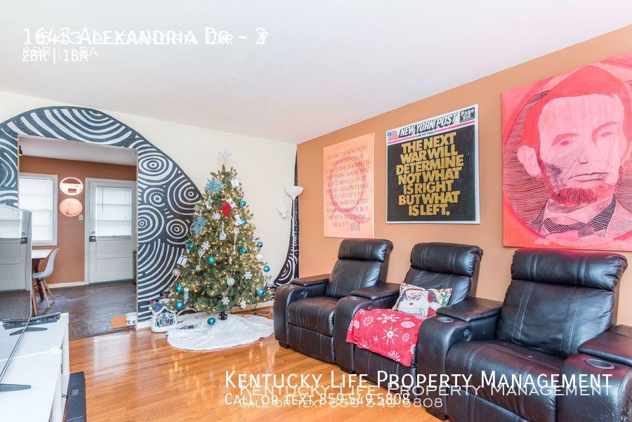 1643 Alexandria Dr #3, Lexington, KY 40504