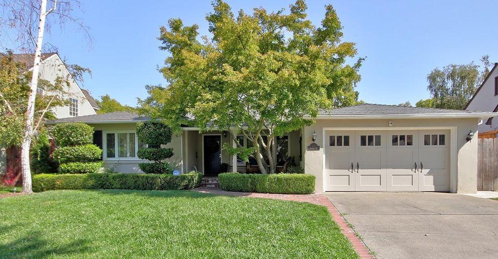 1607 Markham Way, Sacramento, CA 95818