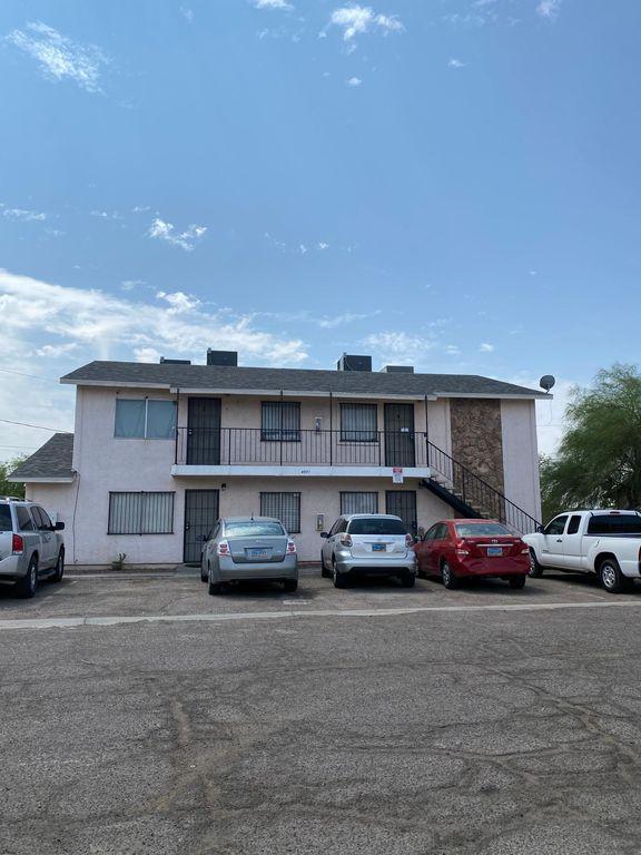 4971 Apollostar Ct #4, Las Vegas, NV 89115