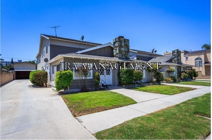 9544 Olive St #1, Bellflower, CA 90706