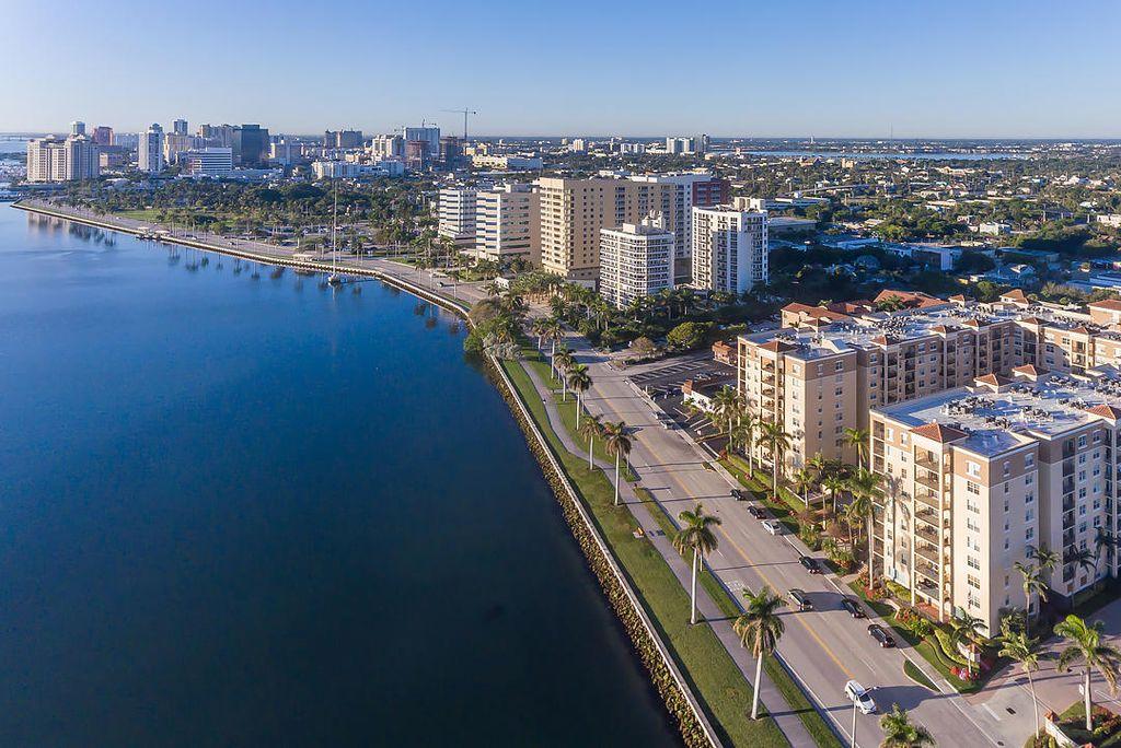 1803 N Flagler Dr #106, West Palm Beach, FL 33407