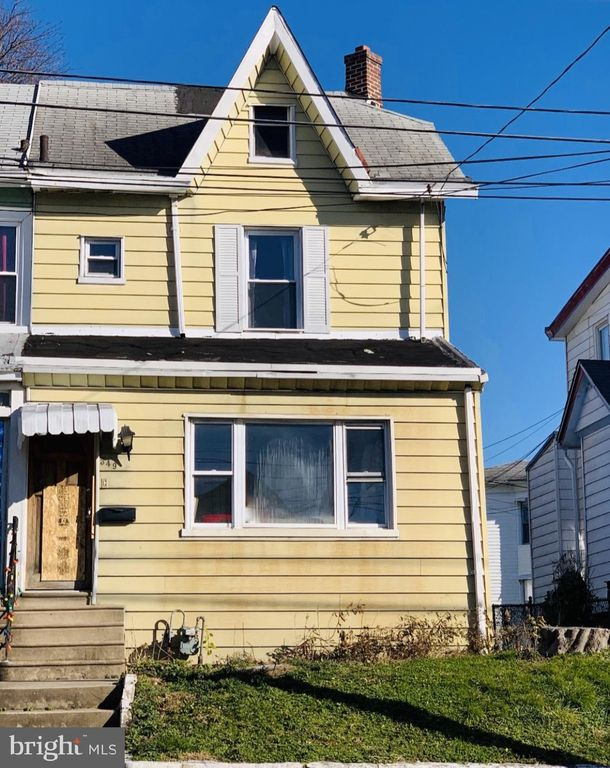 349 S Springfield Rd, Clifton Heights, PA 19018