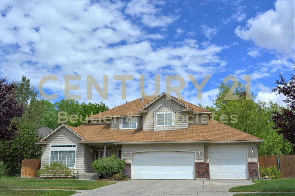 4115 E Prairie Lane Ct, Spokane, WA 99223