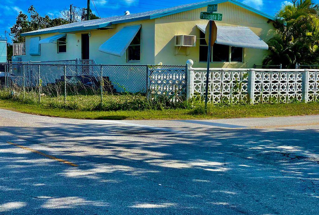 35 Sunset Blvd, Key Largo, FL 33037