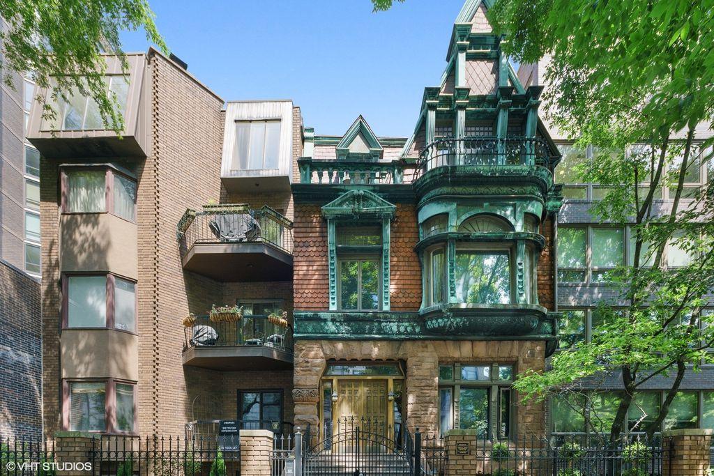 1245 N Dearborn St #1N, Chicago, IL 60610