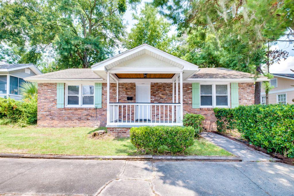 1010 E 41st St, Savannah, GA 31401