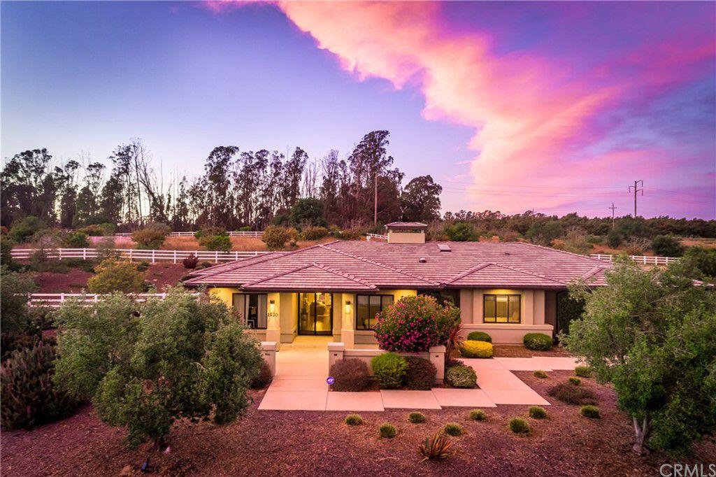 1920 Lemon Ranch Rd, Arroyo Grande, CA 93420