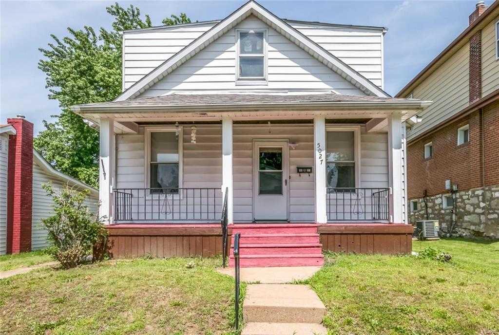 5027 Steffens Ave, Saint Louis, MO 63116