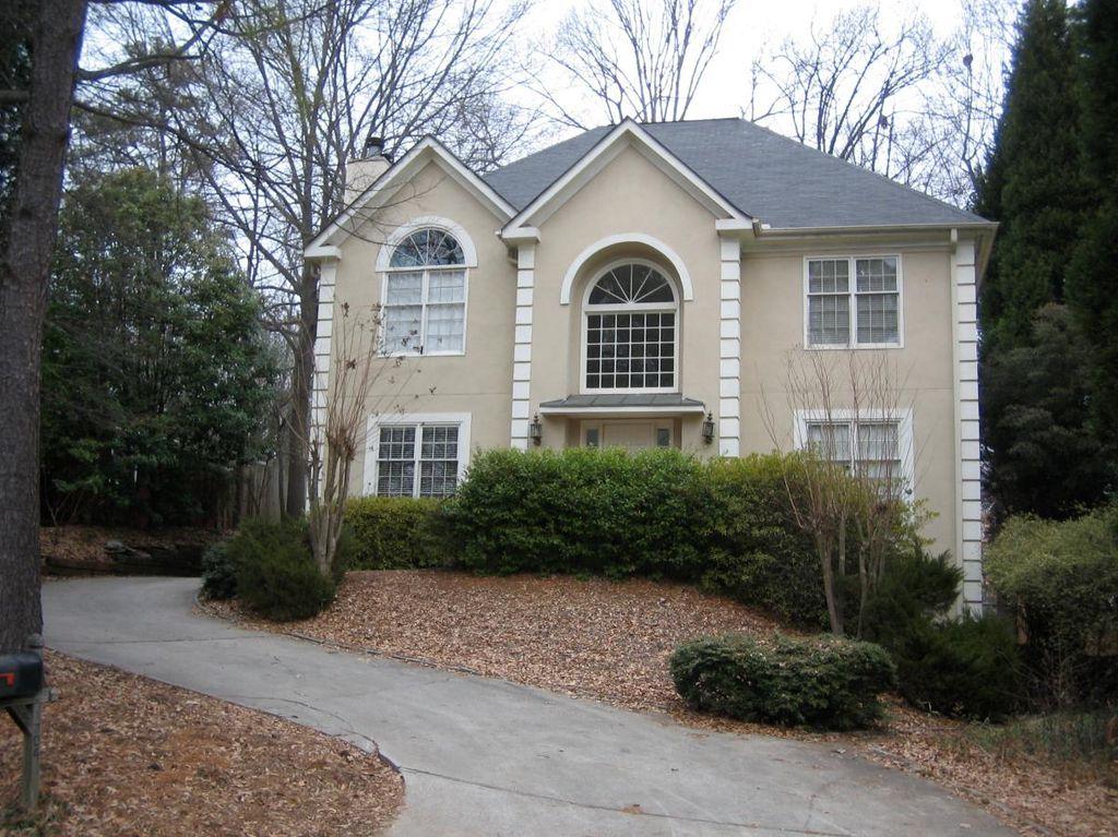1704 Fernleaf Cir NW, Atlanta, GA 30318