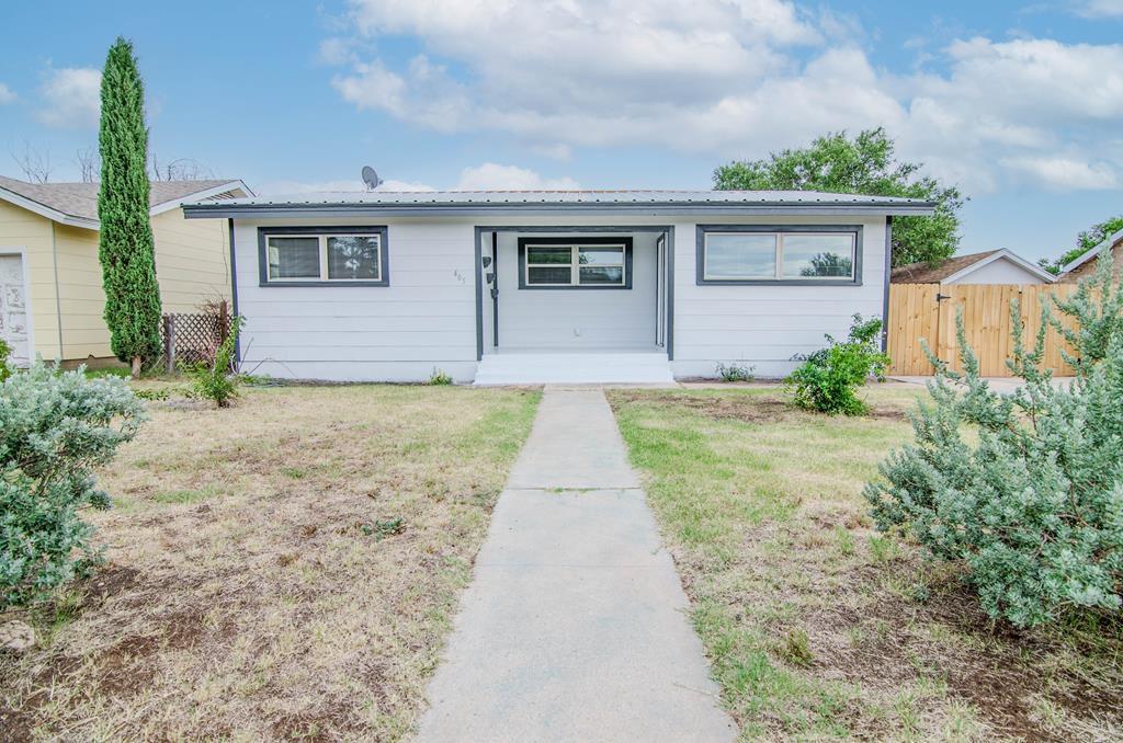 405 W Dormard Ave, Midland, TX 79705