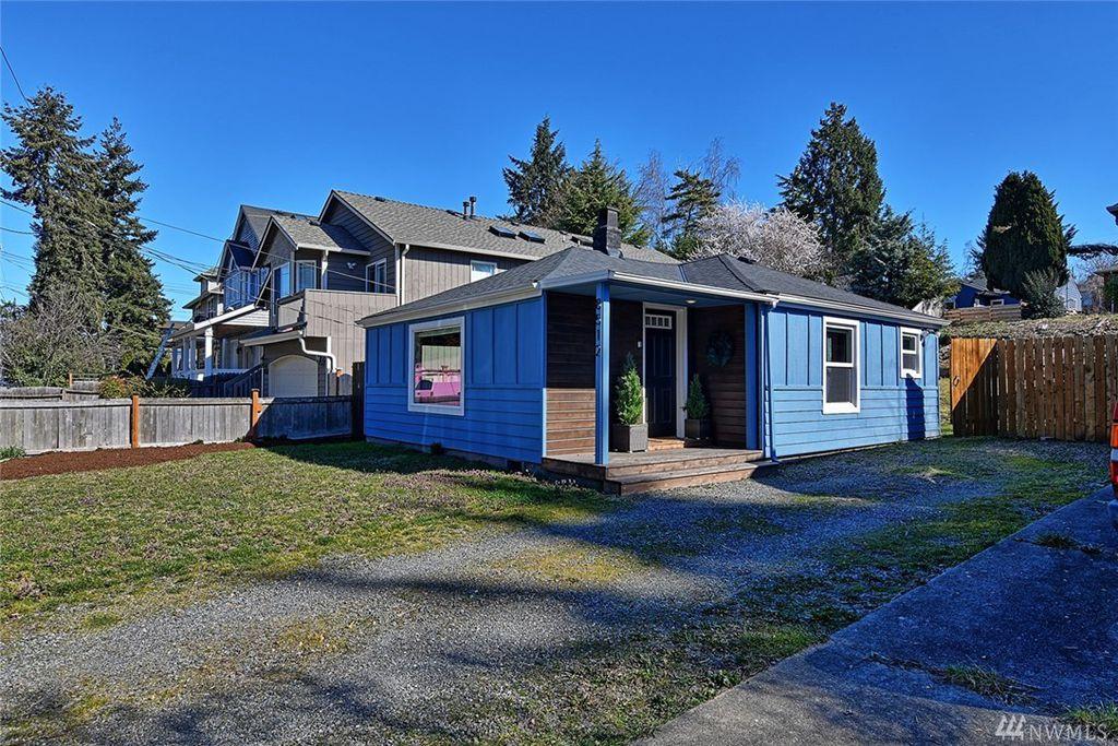 8512 1st Ave NE, Seattle, WA 98115