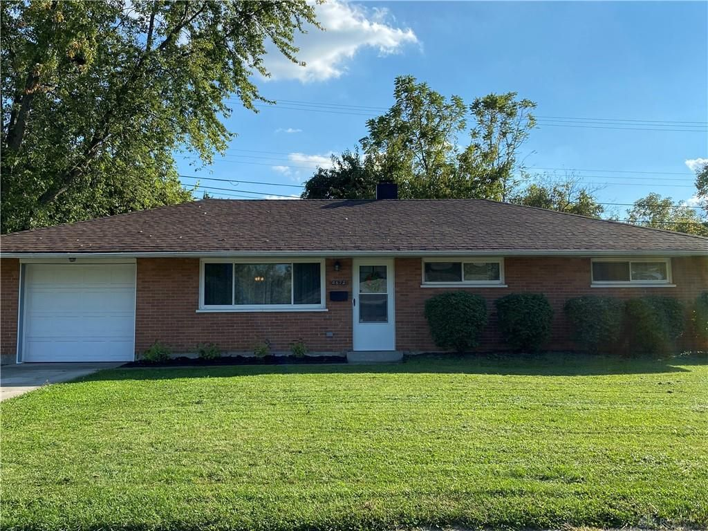 4672 Longfellow Ave, Dayton, OH 45424