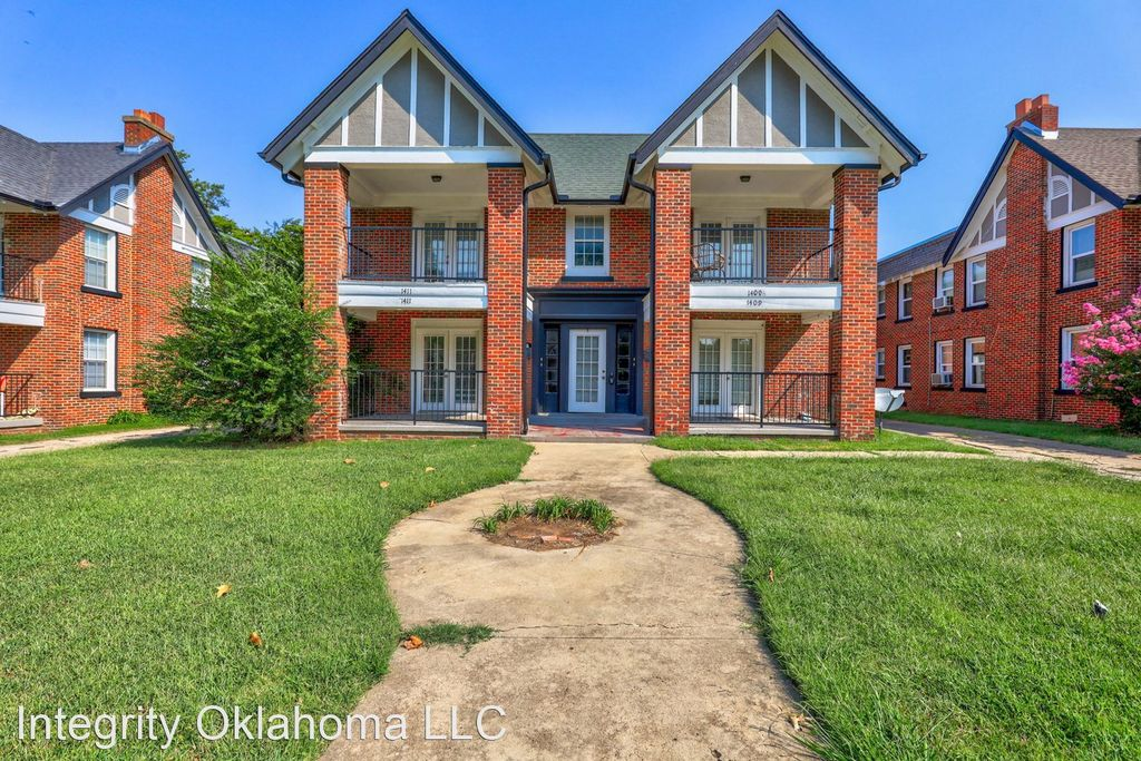 1411 NW 17th St, Oklahoma City, OK 73106