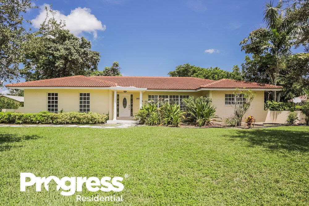 2691 NW 107th Ave, Coral Springs, FL 33065