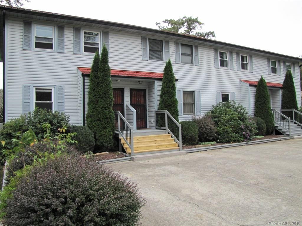 209 Rosscraggon Rd #A, Asheville, NC 28803